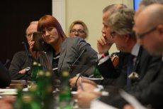 Na głosowaniu była obecna przedstawicielka wnioskodawców – Justyna Socha ze Stop Nop.