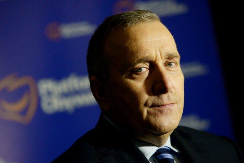 Grzegorz Schetyna podsumował działania PO przed wyborami oraz poczynania prezydenta Andrzeja Dudy.