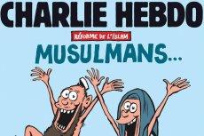 """Czołowa dziennikarka """"Charlie Hebdo"""" oskarża magazyn o złagodzenie dyskursu przeciwko islamskim ekstremistom."""