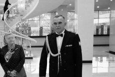 Czesław Kącki zginął na Ukrainie, gdzie pełnił funkcję obserwatora z ramienia OBWE.