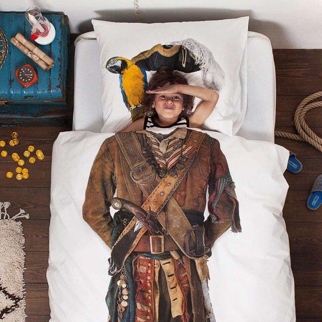 Sny o pirackich wojażach
