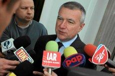 Paweł Graś, rzecznik rządu, przekonuje, że Polska będzie walczyła o odzyskanie wraku Tupolewa.