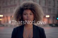 Kampania #ToNieMiłość pokazuje, że każde uczucie ma swoje granice.