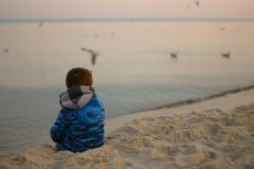 W Polsce rośnie liczba samobójstw wśród dzieci.