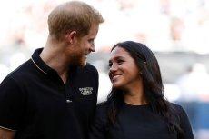 Książę i księżna Sussex łamią kolejne tradycje królewskie.