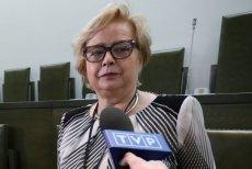 Małgorzata Gersdorf zapowiedziała, że zwołuje pierwsze posiedzenie KRS.