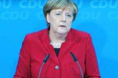 Angela Merkel chce zostać na fotelu kanclerz Niemiec na kolejne cztery lata.