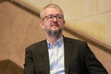 Rafał Ziemkiewicz poinformował na Twitterze o tym, że stracił pracę w Interii.