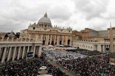 """Watykan pozytywnie przyjął wiadomość o Oscarze dla filmu """"Spotligt""""."""