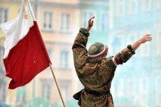 Powstanie Warszawskie to dla Polaków najistotniejszy zryw narodowy