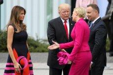 W ubiegłym roku Donald Trump wraz z żoną odwiedzili Polskę. Teraz przyszła pora na wizytę polskiej pary prezydenckiej w USA.