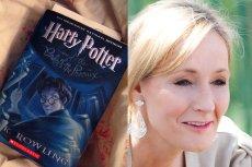 Dzięki sadze o młodym czarodzieju J. K. Rowling zarobiła około 800 mln dolarów