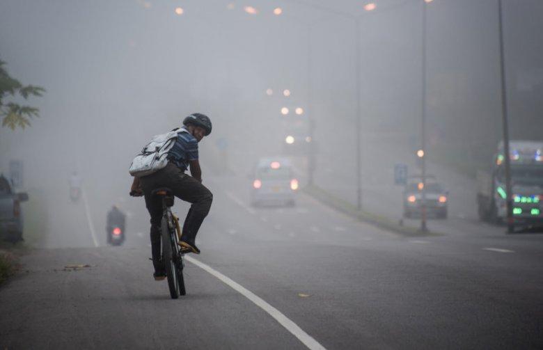 Na świeżym powietrzu zawsze oznacza zdrowo?