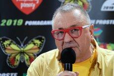 Jerzy Owsiak wytłumaczył w TVN24 powody swojej rezygnacji ze stanowiska szefa fundacji WOŚP.