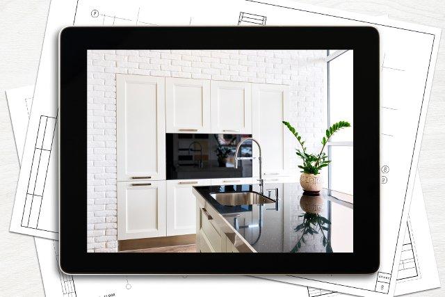 Podpowiadamy, jakie aplikacje pomogą urządzić mieszkanie.