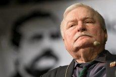 Były prezydent Lech Wałęsa znowu wystąpił przed Kongresem USA. Mówił o łamaniu praworządności w Polsce.