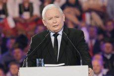 Jarosław Kaczyński tłumacząc planowany wzrost płacy minimalnej do 4 tys. zł brutto wyjaśniał, że buduje polską wersję dobrobytu.