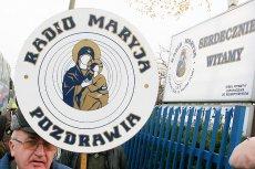 Młody prawicowiec z Częstochowy wzywa homoseksualistów do wpłaty odszkodowania dla Radia Maryja.