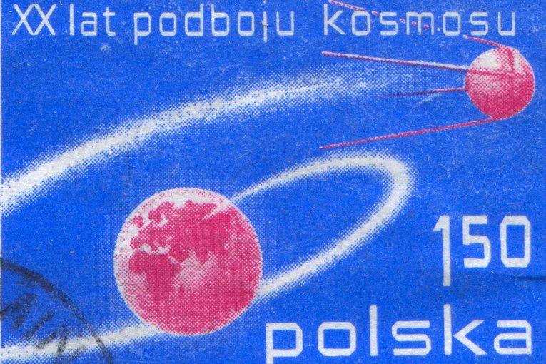 Powstanie [url=http://shutr.bz/IKGaEg]Polska Agencja Kosmiczna[/url]