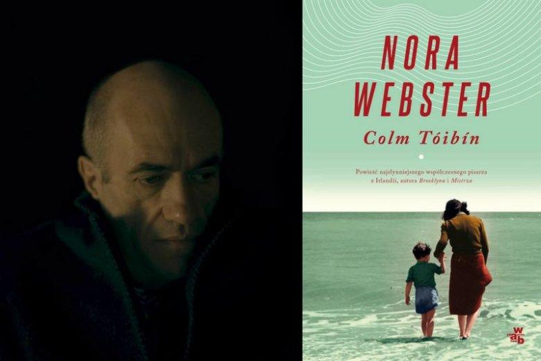 """Colm Tóibín to jednej z najbardziej cenionych irlandzkich pisarzy specjalizujący się w psychologicznej prozie i portretowaniu silnych kobiecych osobowości. """"Nora Webster"""" to dzieło uznane za klucz do zrozumienia jego całej twórczości"""