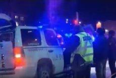 Strzelanina w meczecie w Quebecu, nie żyje 5 osób.