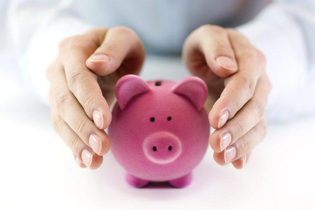 """Lokata – gwarantuje zysk i bezpieczeństwo oraz odzwyczaja od """"podbierania"""" zaoszczędzonych pieniędzy"""