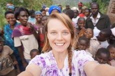 Monika Masaj przejechała stopem Afrykę. Zajęło jej to dwa lata
