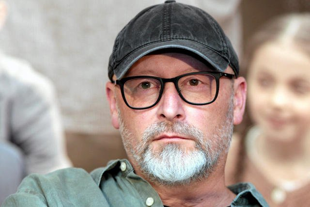 """Wojciech Smarzowski zmierza nakręcić serial o """"Piastach""""."""