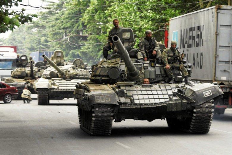 Ilu rosyjskich  żołnierzy weźmie udział w manewrach Zapad 2017? Nieoficjalnie mówi się nawet o 100 tysiącach.