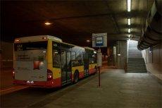 Do zajścia doszło w autobusie linii 521.