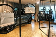 Kolekcja akcesoriów Volvo i marki Sandqvist to dobre materiały i świetna jakość