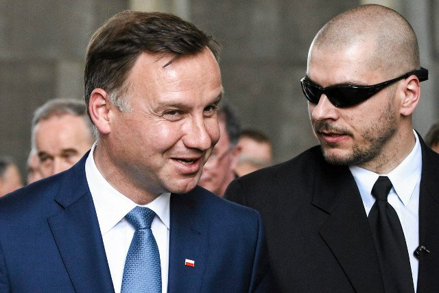 Andrzej Duda może się wpisać w tradycję powstałą w okresie prezydentury Ignacego Mościckiego