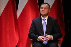 W drugiej turze wyborów prezyenckich doszłoby remisu Andrzeja Dudy z Małgorzatą Kidawą-Błońską.