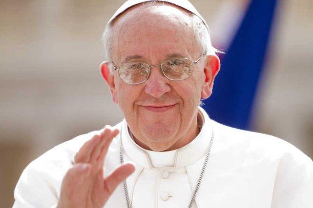 Papież [url=http://shutr.bz/1dmAJHc]Franciszek[/url] popiera zwiększenie wpływów kobiet nie tylko w Kościele, ale i w społeczeństwie.