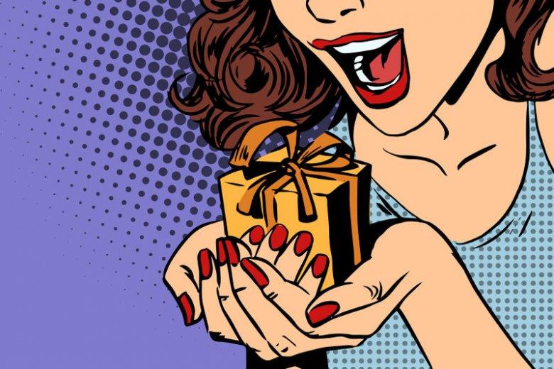 256ffe2d71507 Co kupić chłopakowi czy dziewczynie? To dylemat przed którym stawał każdy.