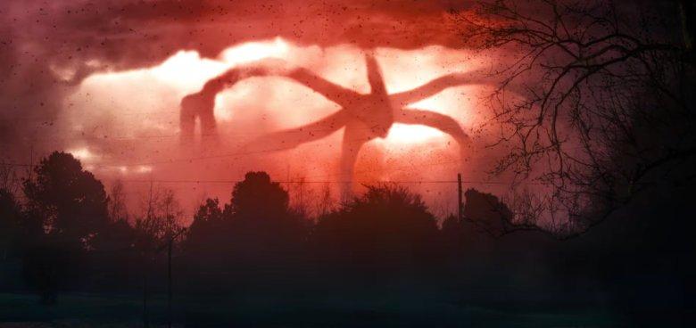 Twórcy mocno się inspirowali Lovecraftem.