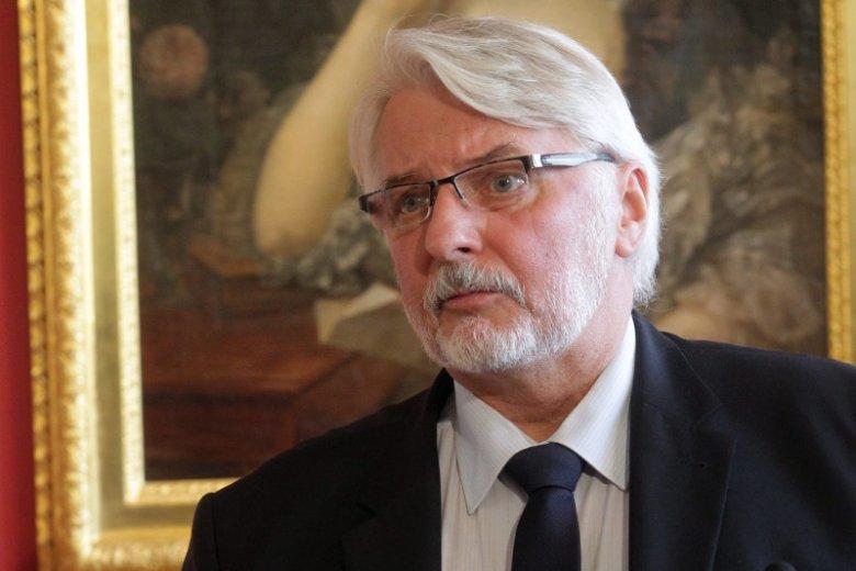 Witold Waszczykowski w TVN24 mówił zaskakujące słowa o reelekcji Tuska.