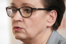 W Świebodzicach, rodzinnym mieście minister Anny Zalewskiej, szkoły też szykują się do strajku.