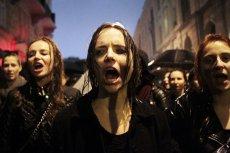 Wypowiedź Romana Sklepowicza na temat manifestujących kobiet wstrząsnęła opinią publiczną. I dobrze!