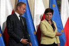 Relacje między Warszawą a Brukselą są coraz bardziej napięte.