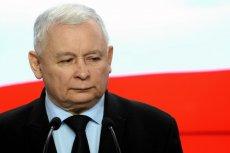 Jarosław Kaczyński porażkęw Brukseli widzi jak zwycięstwo.