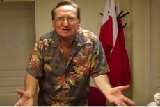 Wojciech Cejrowski uważa, że Żołnierze Wyklęci zwalczaliby dziś Komitet Obrony Demokracji.