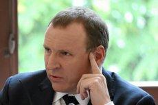 """TVP pod rządami Jacka Kurskiego ma kłopot z rzetelnością - wynika z sondażu na zlecenie """"Rzeczpospolitej""""."""