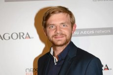 Rafał Zawierucha nakręcił dla Canal+ dokument o Oscarach.