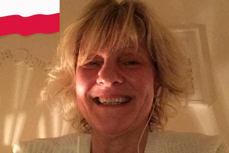 Greta Magnusson – Szwedka, która mieszka w Polsce.