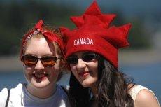 Kanadyjki w końcu będą uwzględnione w hymnie narodowym.