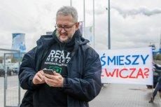 Rafał Ziemkiewicz znowu w akcji. Tym razem uderzył w feministki.