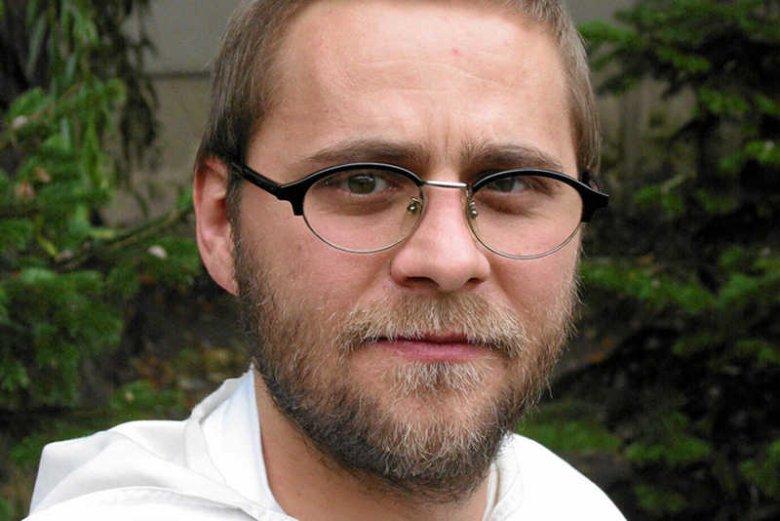 """O. Paweł Gużyński mówi w """"Bez autoryzacji"""" o tym, jak Kościół radzi sobie z pedofilią."""