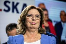 Małgorzata Kidawa-Błońska słabo oceniła kampanię Koalicji Obywatelskiej.