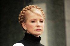 Julia Tymoszenko na wolności. Już zapowiedziała, że chce zastąpić Wiktora Janukowycza.